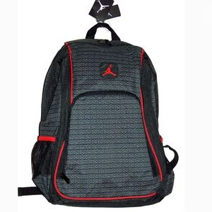 27e9093c08bd Jordan Bags - Nike Jordan unisex laptop school backpack
